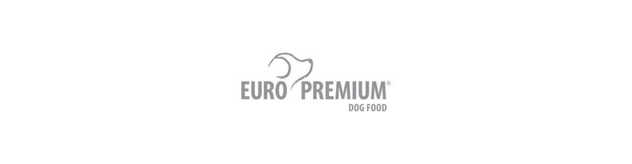Euro Premium Alimento De Cão