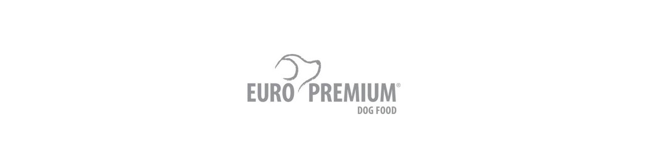 Euro Premium Dog Food