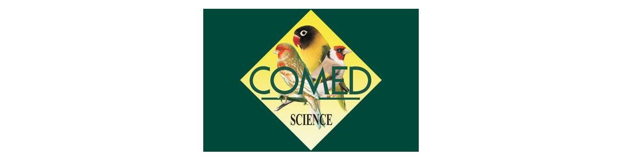 Comed Oiseaux