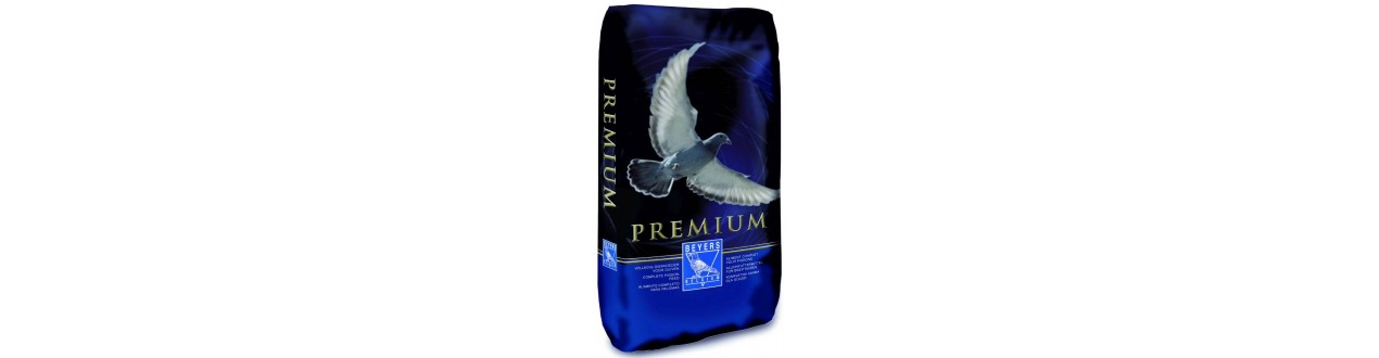 Mélanges Premium