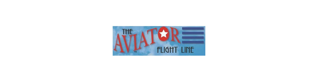 The Aviator Flight Line