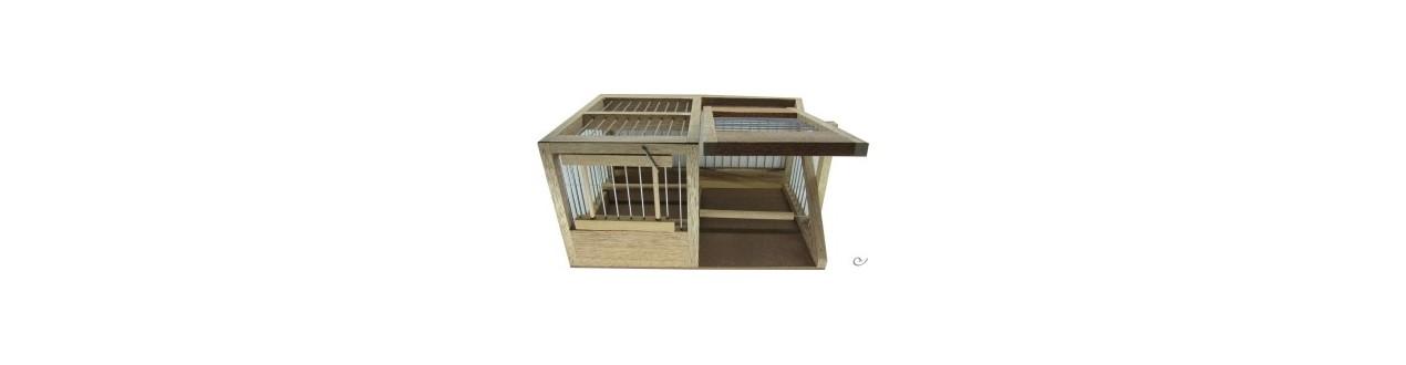 Cage attrape