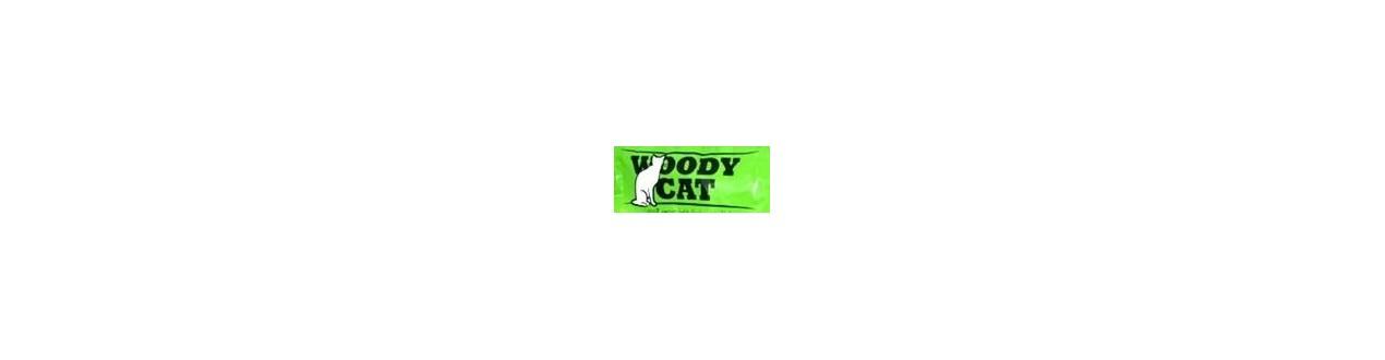 Woody Cat