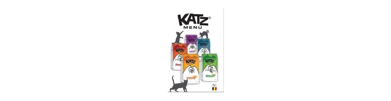 Katz Menu