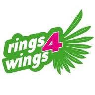 Ringen 4 Vleugels