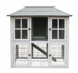 Cages d'extérieur