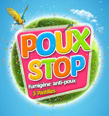 Poux Stop