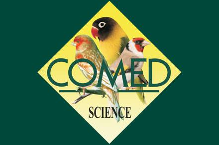 Comed Birds