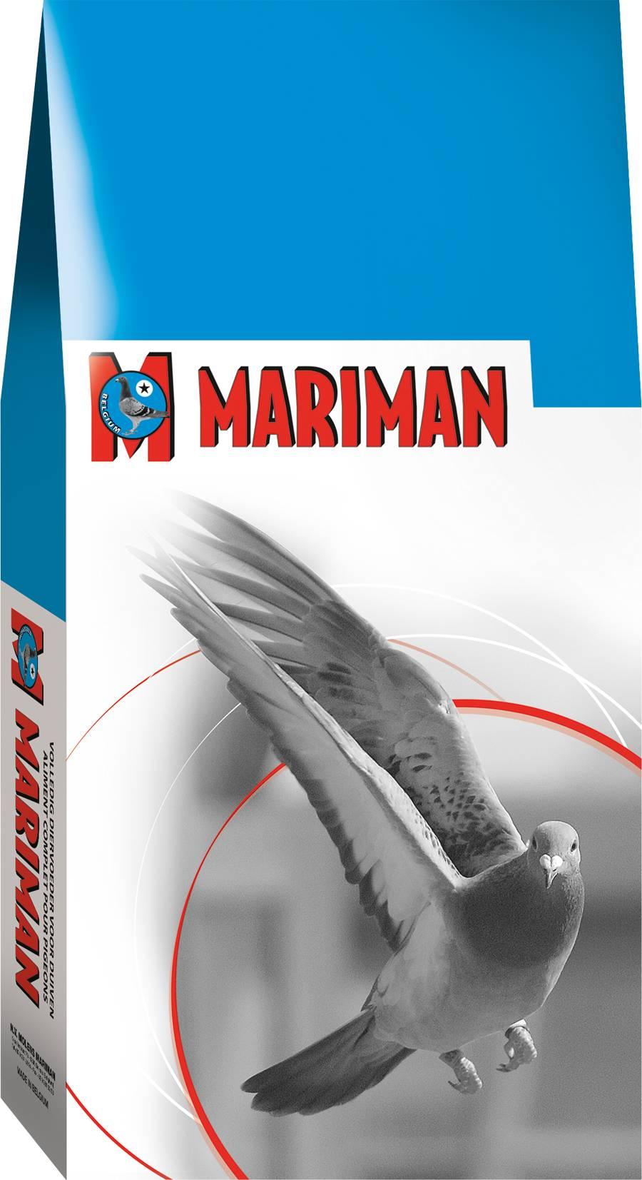 Mariman Standard