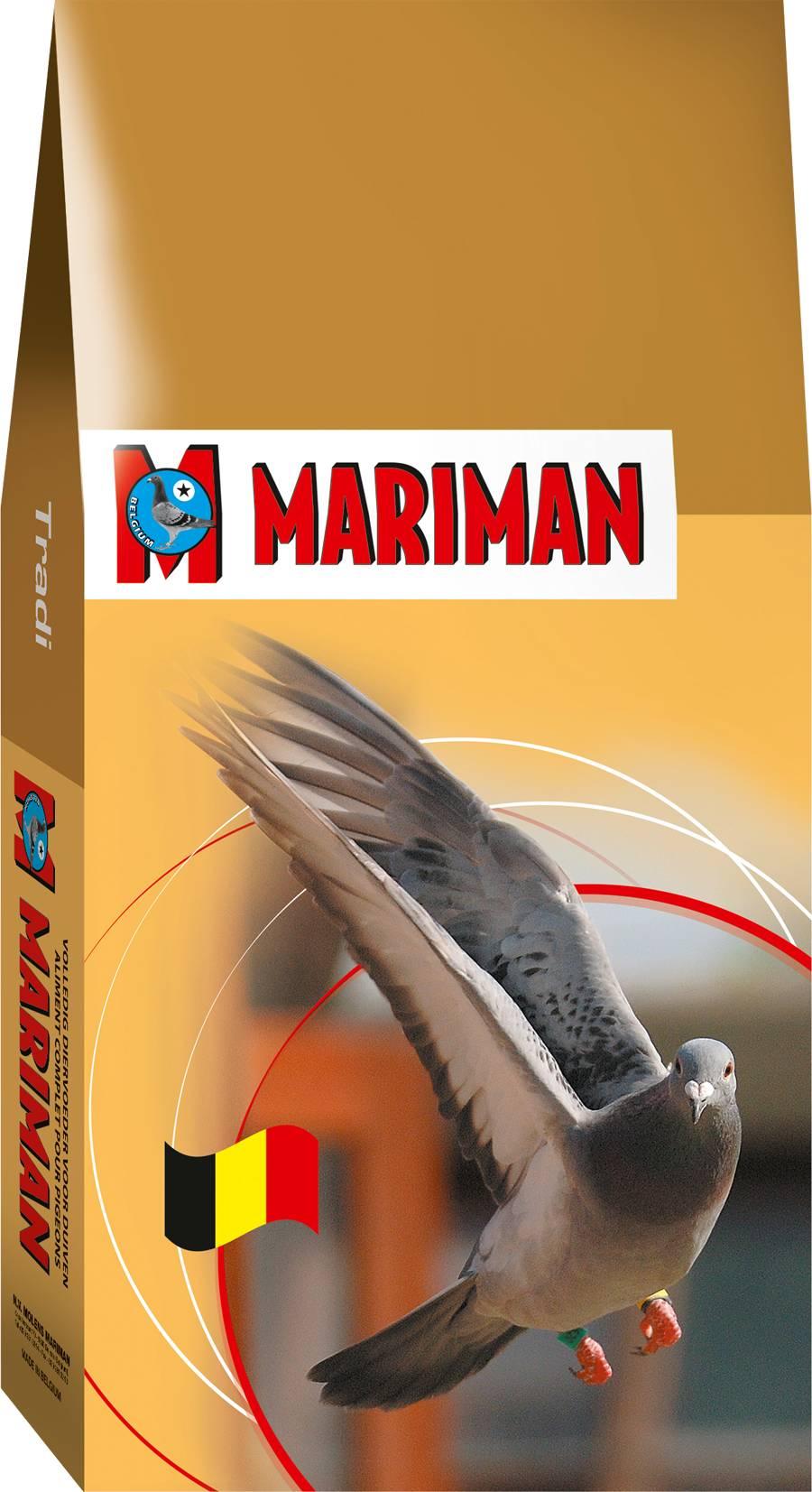 Mariman Traditional