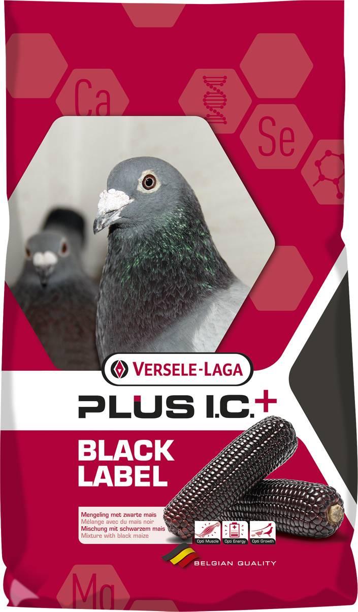 Plus I.C.+ Black Label