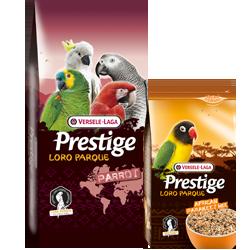Prestige Loro Parque