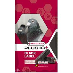 Plus I.C.⁺ Black Label