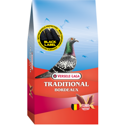 Traditional Premium Black Label