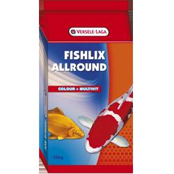 Fishlix
